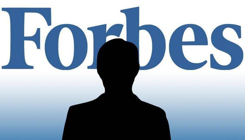 Forbes dünyanın en zengin insanları listesini güncelledi