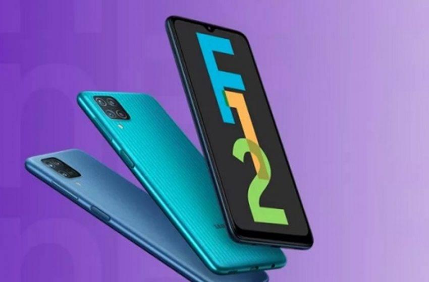 Samsung Galaxy F12 özellikleri Geekbench'te görüldü!