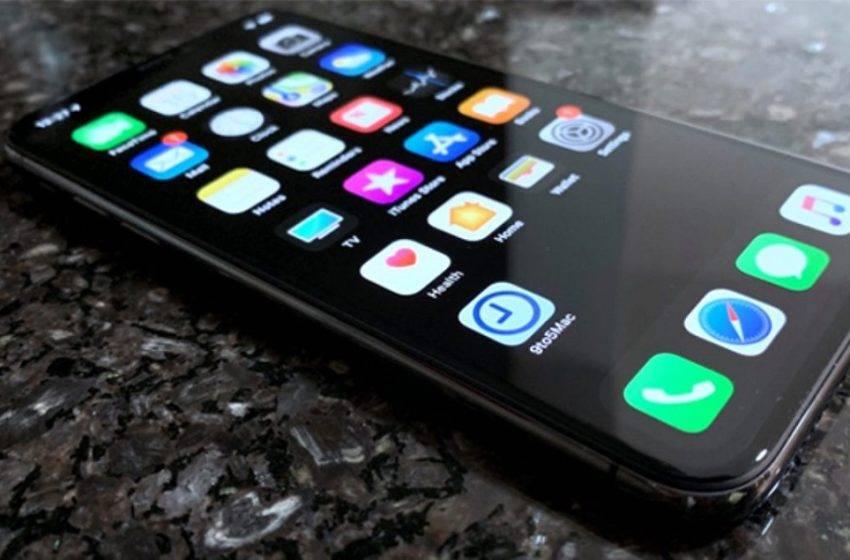 iPhone 13 tasarımı göründü!