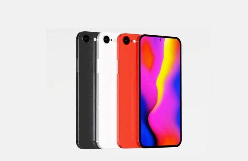 iPhone SE 3 için yeni iddialar!