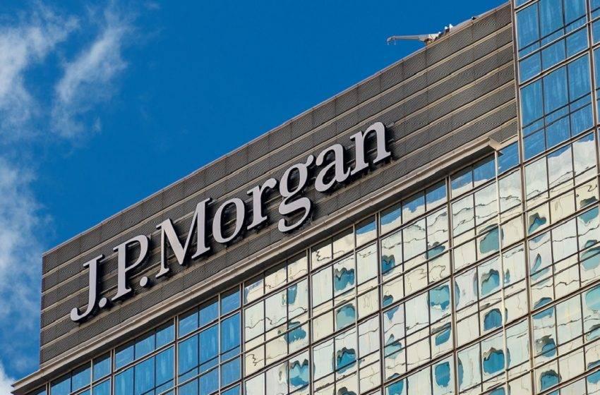 JP Morgan Bitcoin yatırımı yapma imkanı sunacak