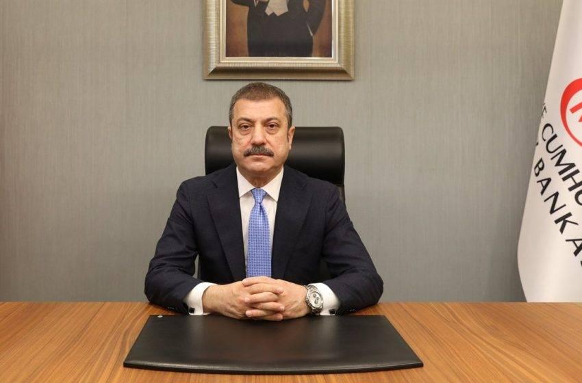 Merkez Bankası Başkanı kripto para düzenlemesi için tarih verdi