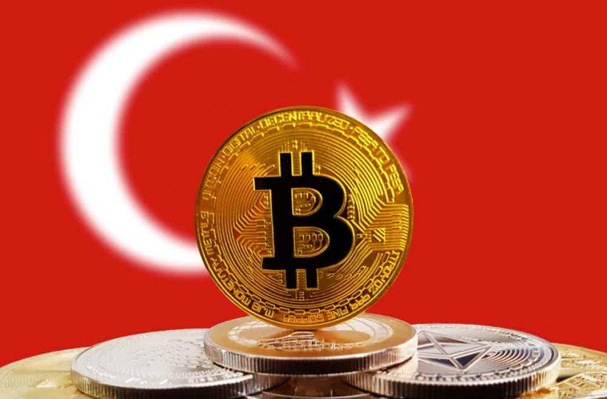 Ülkemizde kripto para ile ödeme yasaklandı!