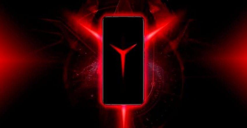 16 GB RAM'li Lenovo Legion 2 Pro tanıtım tarihi açıklandı