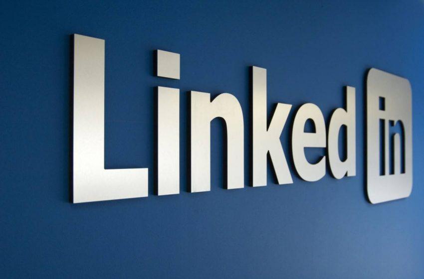 500 milyon LinkedIn kullanıcısının verileri çalındı iddiası!