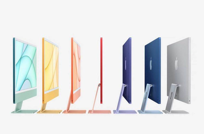 M1 işlemcili iMac tanıtıldı! İşte fiyatı
