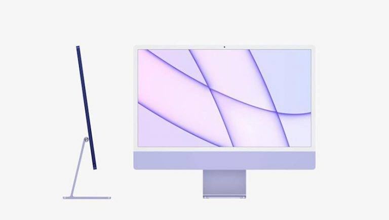 M1 işlemcili iMac tanıtıldı! İşte fiyatı - Teknoküpür