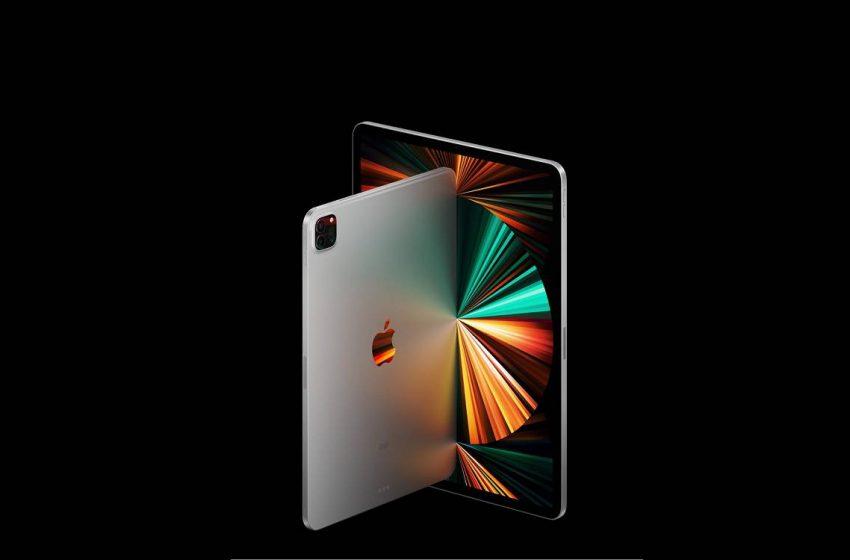 M1 işlemcili iPad Pro tanıtıldı! İşte fiyatı