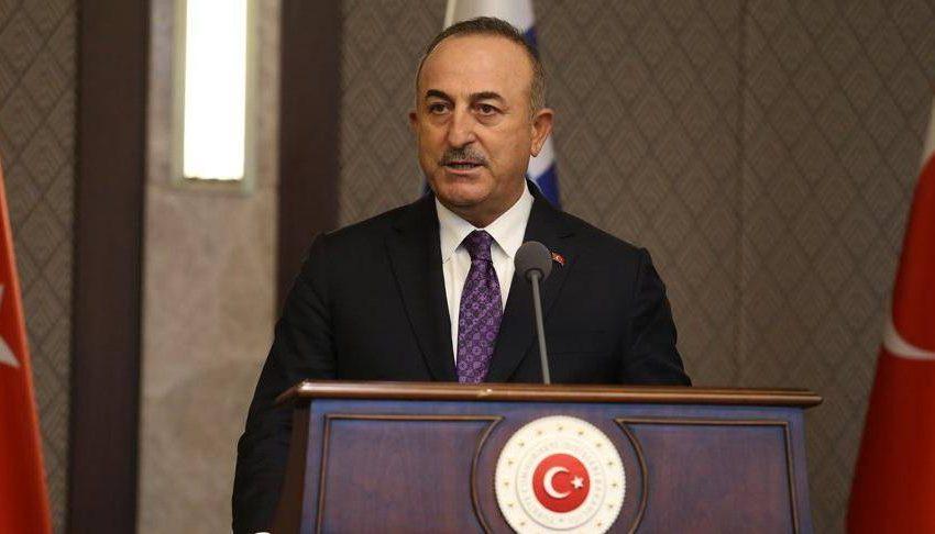 Dışişleri Bakanı Mevlüt Çavuşoğlu Thodex açıklaması yaptı!