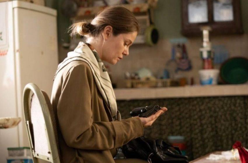 Netflix yeni Türk dizisi Fatma'nın fragmanını yayınladı