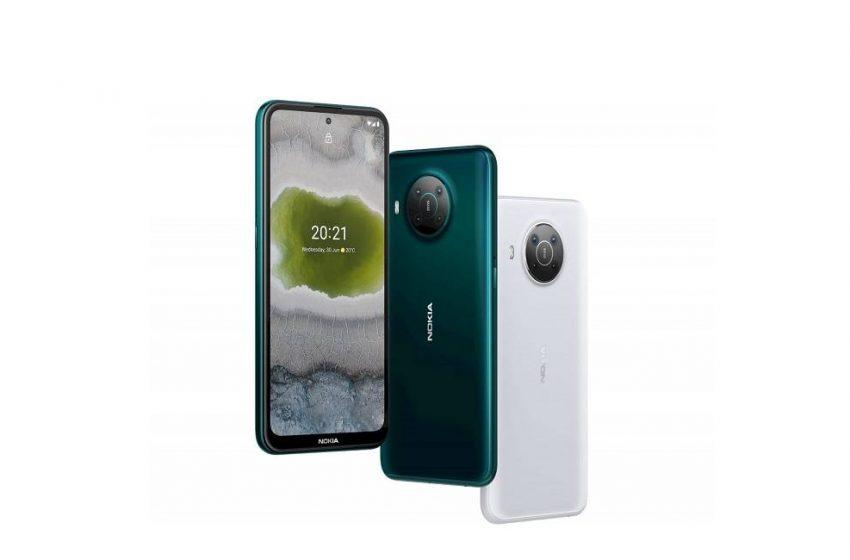 Nokia X20 ve X10 tanıtıldı! İşte fiyatları