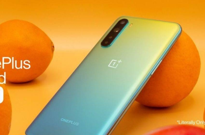 Satın alamayacağınız tek telefon: OnePlus Nord LE