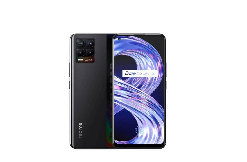 Realme 8 5G özellikleri ortaya çıktı!