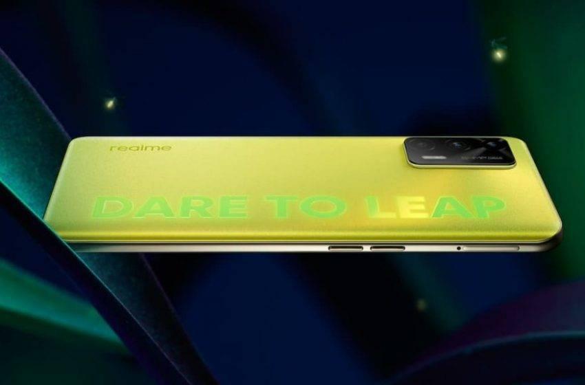 Realme Q3 Pro özellikleri ortaya çıkmaya devam ediyor