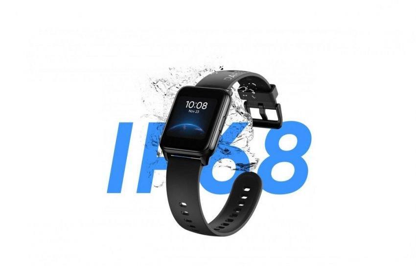 Realme Watch 2 tanıtıldı! İşte fiyatı