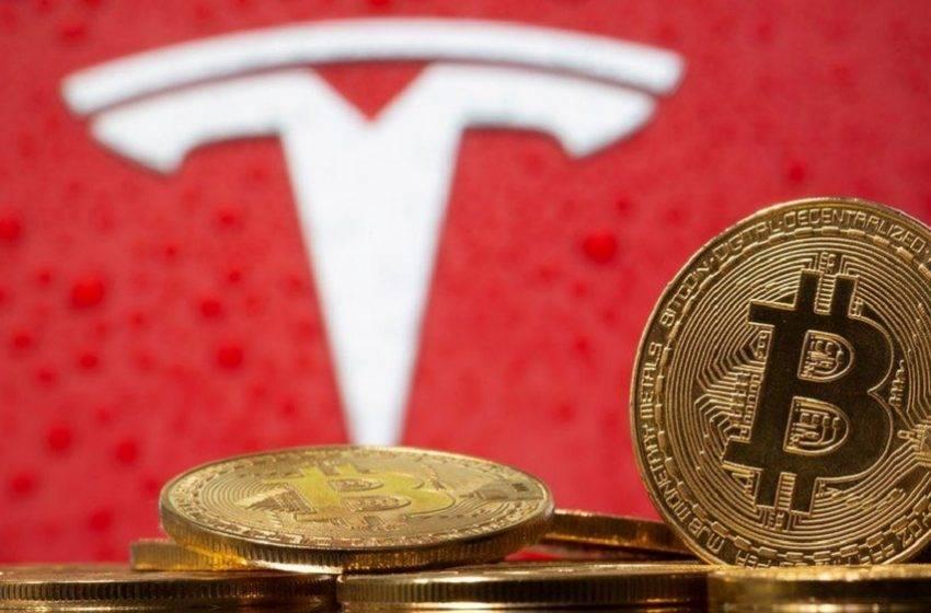 Tesla Bitcoin sattı! Sebebi açıklandı