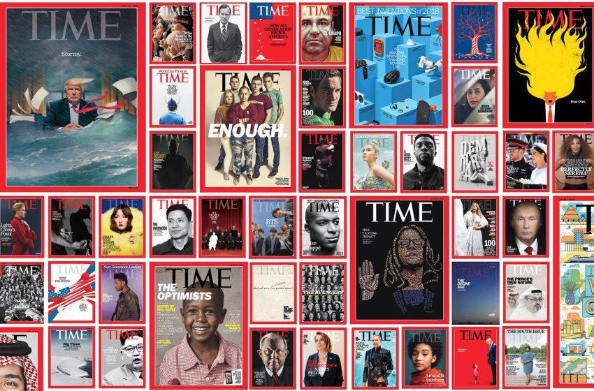 Time dergisi kripto para ile ödeme kabulüne başladı