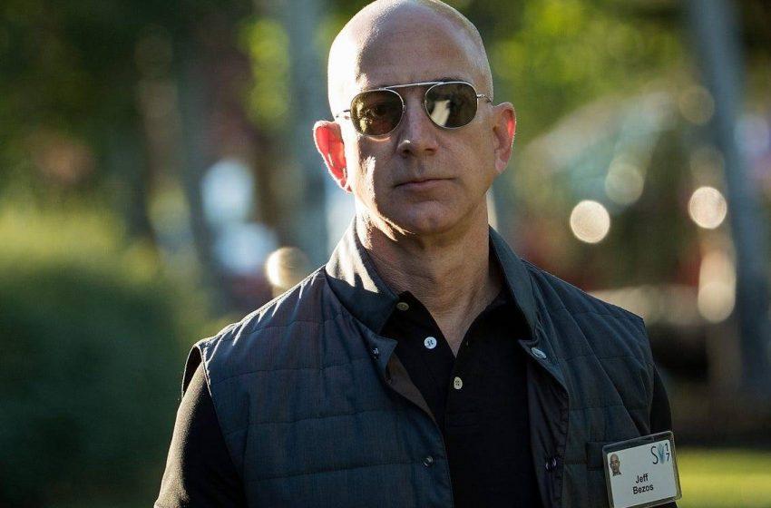 Amazon CEO'su Jeff Bezos'un görevi bırakacağı tarih belli oldu
