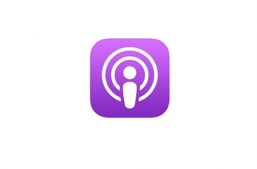 Apple Podcast abonelik sistemi Haziran'a ertelendi