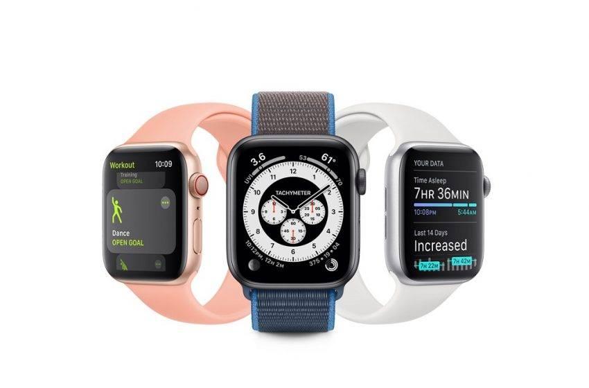 Apple Watch kandaki alkolü ölçebilecek!