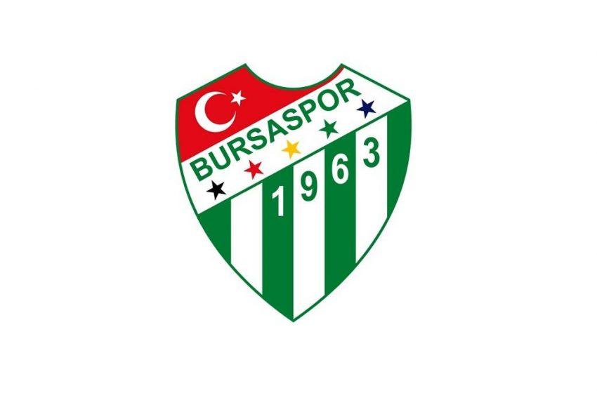 Bursaspor token geliyor!