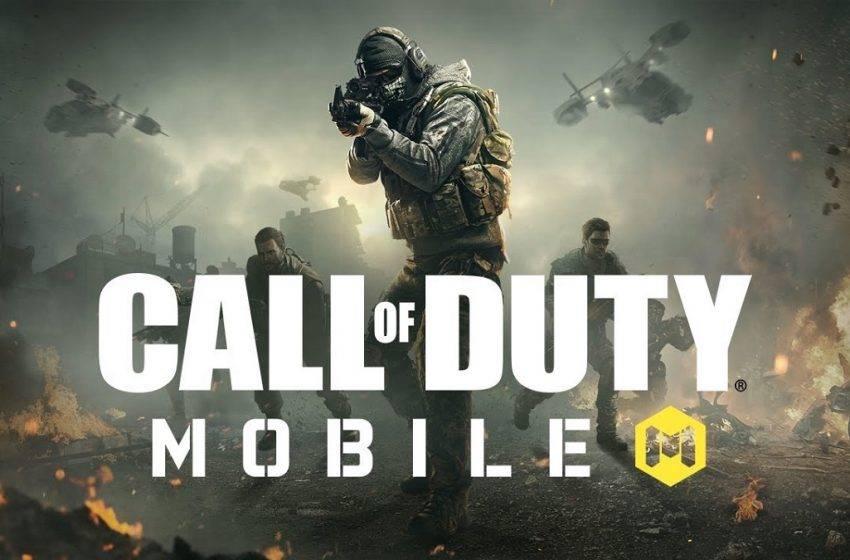 Call of Duty: Mobile indirme sayısı açıklandı