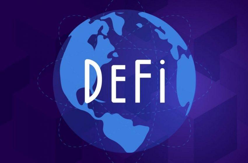 DeFi piyasa değeri 61 milyar dolara yükseldi