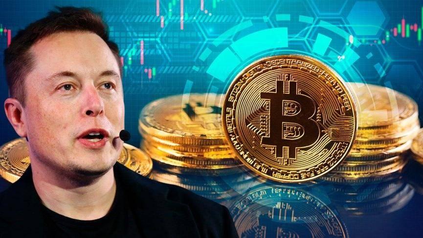 Elon Musk: Tesla Bitcoin