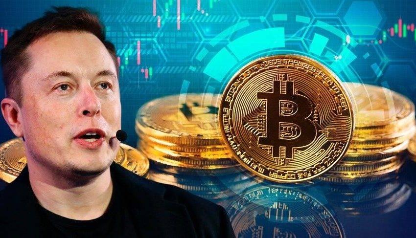 Elon Musk: Tesla Bitcoin'lerini satmadı