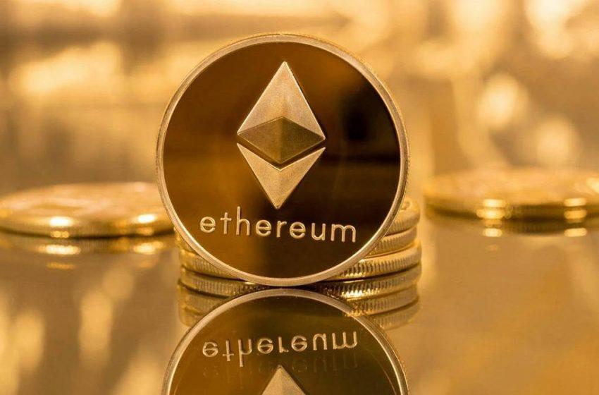 Ethereum ağı geliri rekor kıracak!
