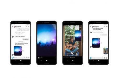 Facebook ve Instagram mesajlara yeni özellikler ekleniyor
