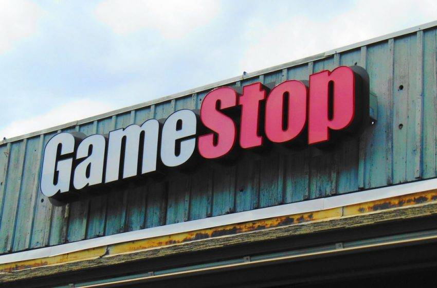 GameStop NFT platformu kuracak!