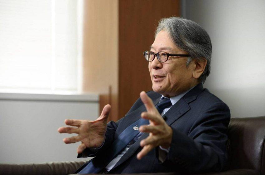 Japonya Merkez Bankası Başkanı Bitcoin açıklaması yaptı!