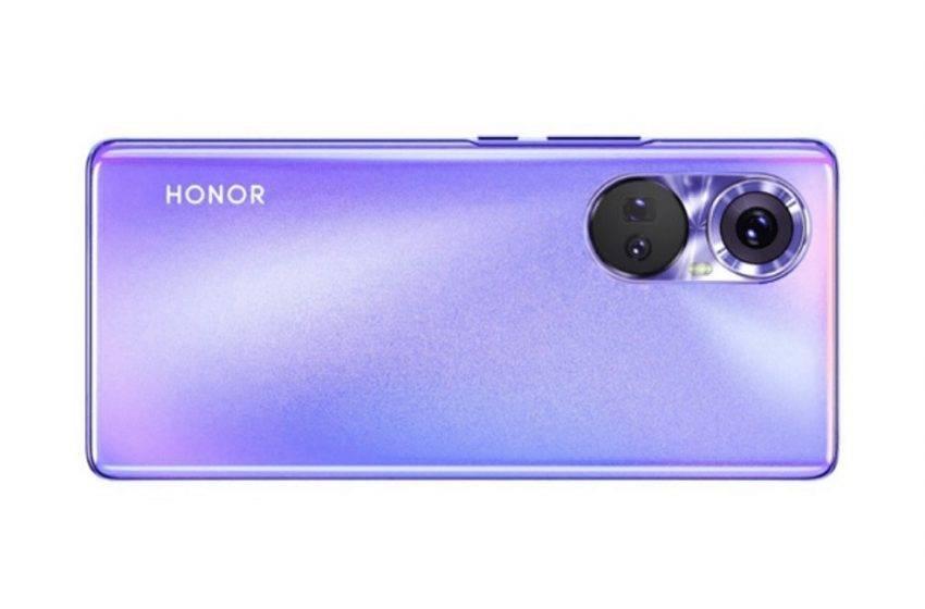 Honor 50 serisine dair hızlı şarj detayı!