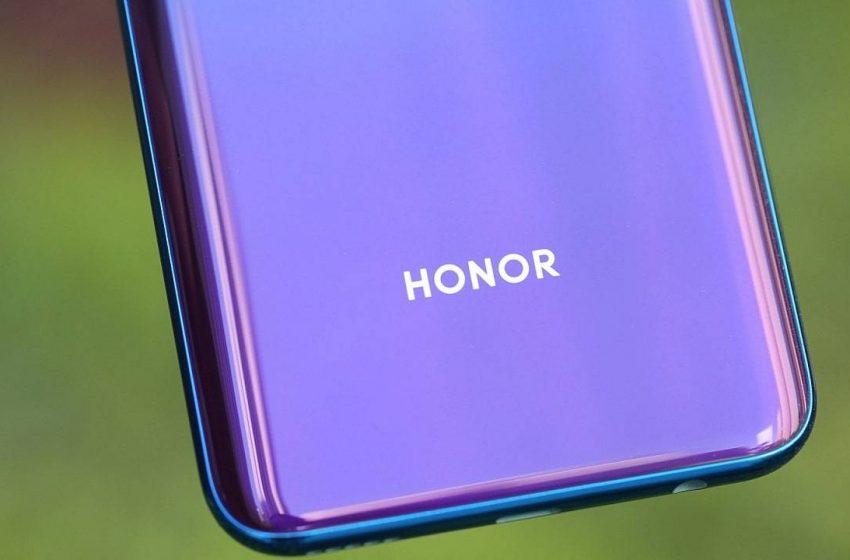 Honor 50 serisinin tanıtım tarihi netleşti!