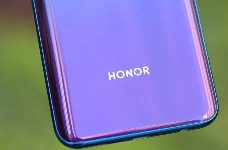 Honor 50 serisinin hızlı şarj kapasitesi göründü