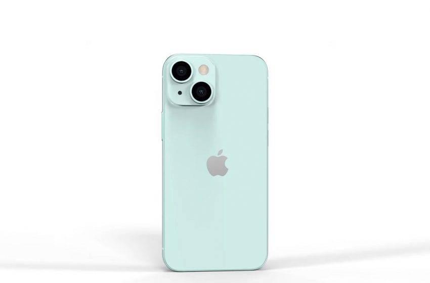 iPhone 13 serisi daha kalın olacak! Tüm detaylar