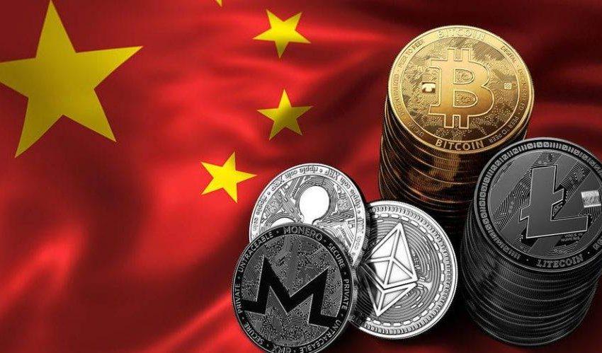 Kripto para borsalarından Çin hamlesi!