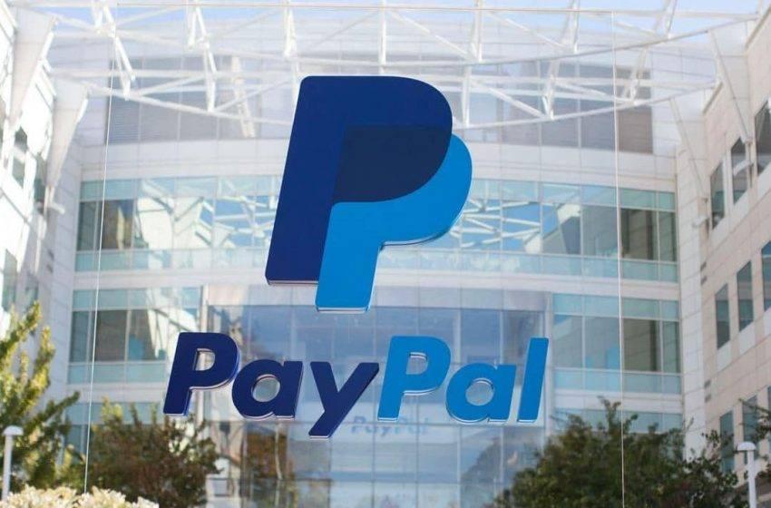Kripto para hizmeti PayPal'a yaradı! İşte ilk çeyrek raporu