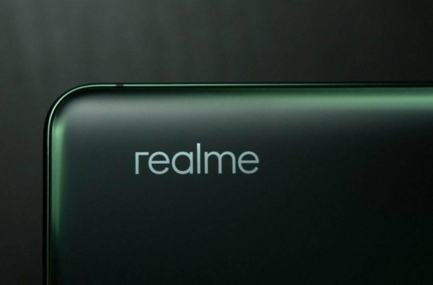 Realme ayda 1 milyon akıllı telefon satıyor!