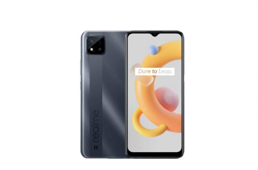 Realme C20A tanıtıldı! İşte fiyatı