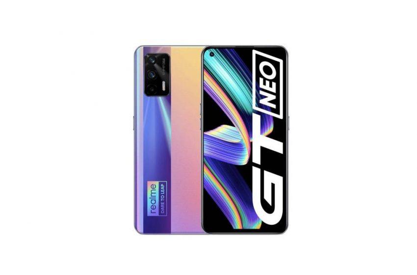 Realme X7 Max 5G tanıtıldı! İşte fiyatı