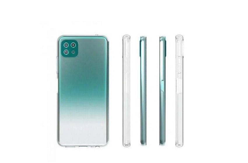 Samsung Galaxy F22 geliyor!