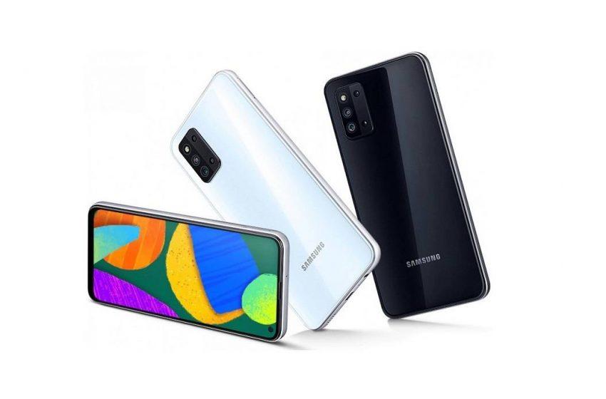 Samsung Galaxy F52 5G tanıtıldı! İşte fiyatı
