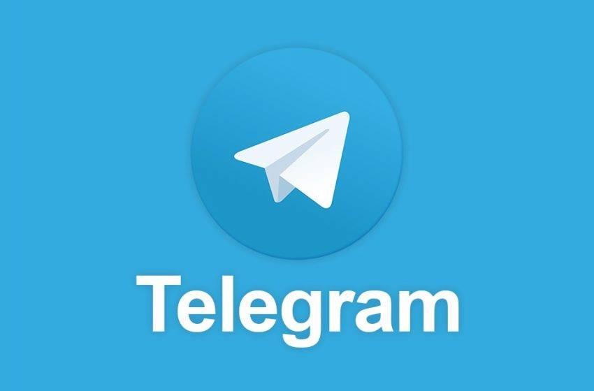 Telegram görüntülü grup görüşme sunacak!