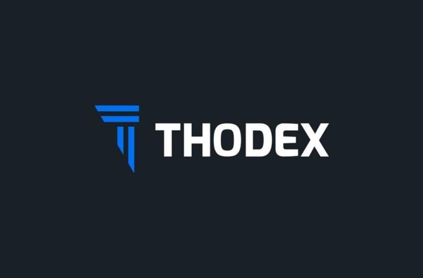Thodex Kraken'e 125 milyon dolar değerinde Bitcoin göndermiş!