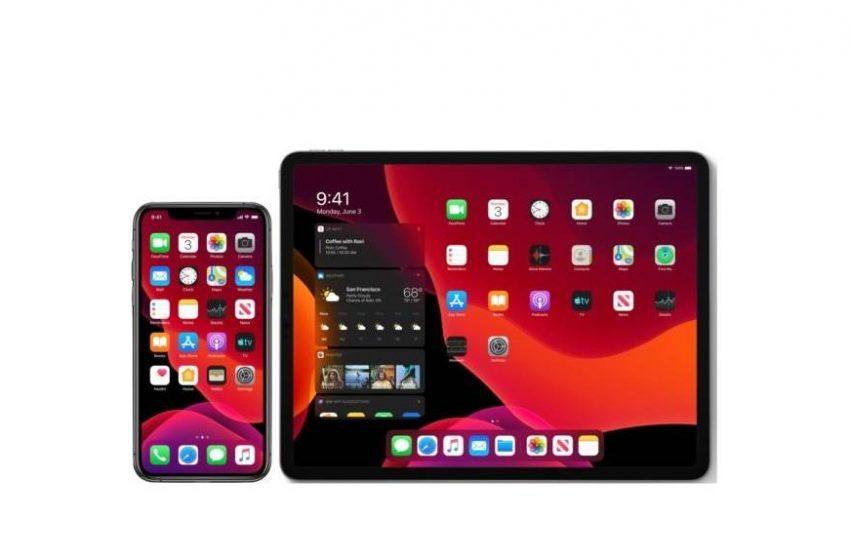 Uygulama Takip Şeffaflığı her iPhone ve iPad'e gönderildi