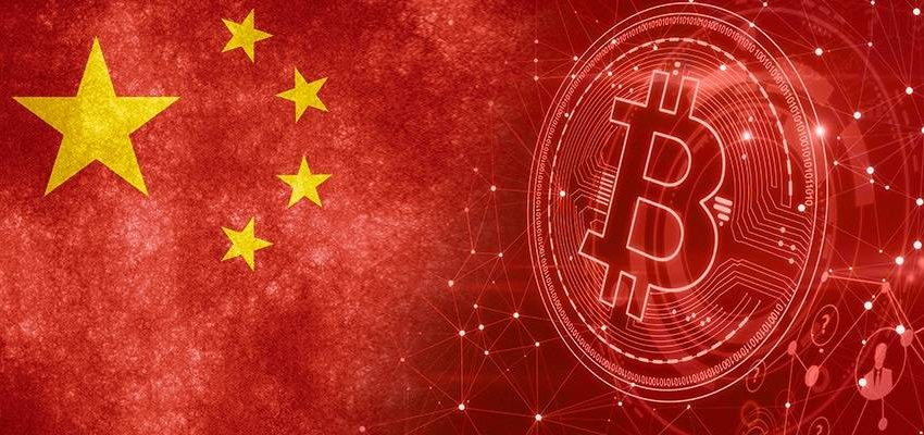 Çin'den gelen Bitcoin açıklaması sevindirdi!
