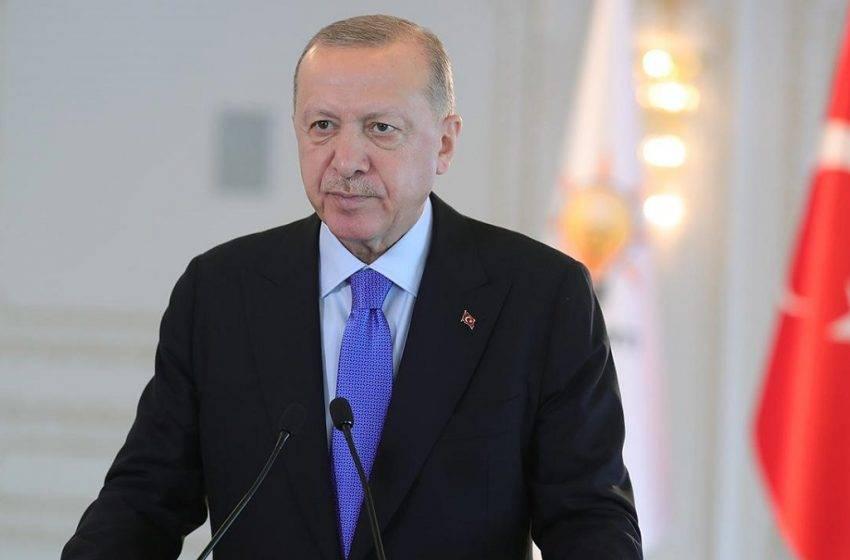 Cumhurbaşkanı Erdoğan 5G açıklaması yaptı!