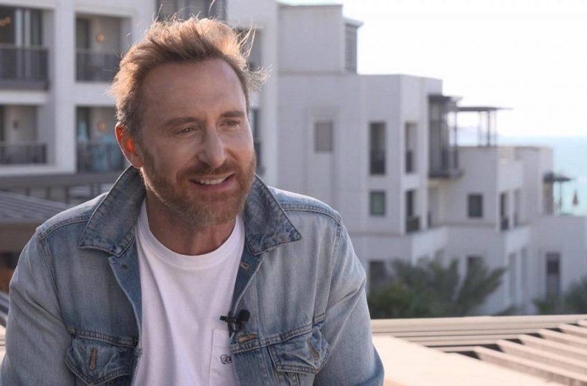 David Guetta kripto para karşılığında evini satıyor!